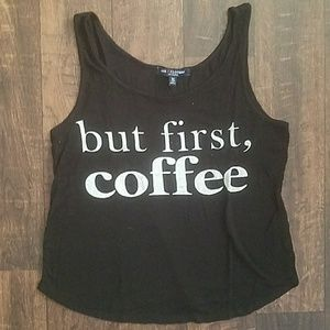 One Clothing Tank Top